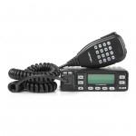 LX VV-898 Two Way Car Mobile Radio
