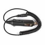 Car Charger Cable for BaoFeng UV-5R/UV-5RA/UV-5RE/UV-5R +/UV-82/GT-3 Dual Band Radio