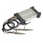 Hantek 6022BE PC Based USB Digital Oscilloscope