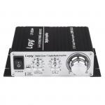 Lepy LP-2024A+ Hi-Fi Stereo Power Amplifier