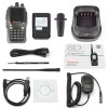Wouxun KG-UV8D Kit 136-174/400-480MHz, + Remote Speaker, + Programming Cable