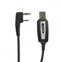 USB Programming Cable&CD for Baofeng UV-5R UV-82L GT-3 GT-3TP 888s TEN4 F9+TP Radios