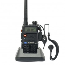 BaoFeng UV-5R Kit  Two Way Radio+Original Speaker