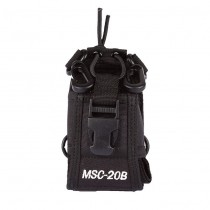 MSC-20B Multi-function Nylon Case Holder