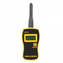 GY561 Digital LCD Frequency Counter 1 MHz-2.4 GHz for Two-Way Radio