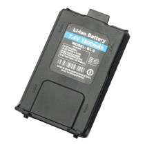 Original 1800MAH Li-ion Battery for Baofeng UV-5R RD-5R