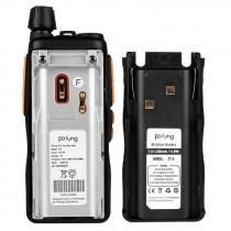 Original BaoFeng 7.4V 2000MAH Li-ion Battery for GT-5/GT-5TP