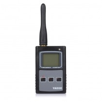 YAEGE FC-1 Portable Frequency Counter 10Hz - 2.6GHz for Two-Way Radio