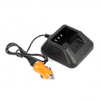 RO-1 USB Adapter Charger with Car Cigarette Lighter for BaoFeng UV-5R/UV-5RA/UV-5RE/UV-5R+