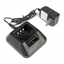 Desktop Charger For Baofeng DM-5R/UV-5R/5RA/UV5RE/UV5R Plus