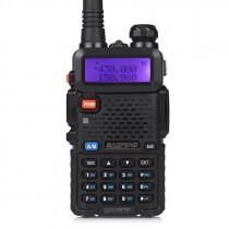 BaoFeng UV-5RTP Dual Band  Two-Way Radio Walkie Talkie