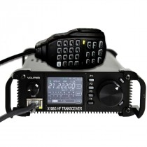 Xiegu X108G OUTDOOR VERSION 1.8-25MHz & 28-28.8MHz  20W HF TRANSCEIVER QRP SSB-CW with Antenna Analyzer
