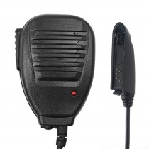 Original Baofeng Waterproof Handheld Microphone Speaker for Baofeng GT-3WP/Baofeng BF-9700