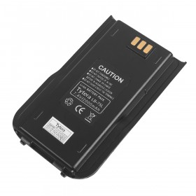 TYT Tytera MD-380 DMR Digital Radio 7.4V 2000MAh Battery Pack