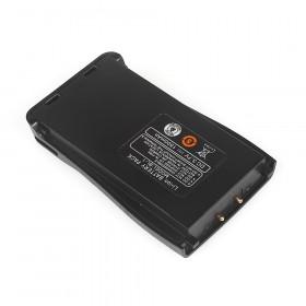 2016 Original Baofeng BF-888S Battery 1500mAh 3.7V USB Power Supply