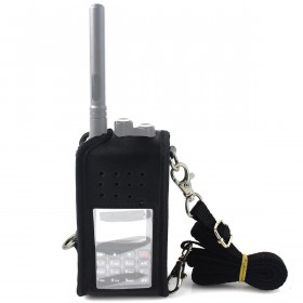 Leather Carrying Case Holder for TYT MD-380