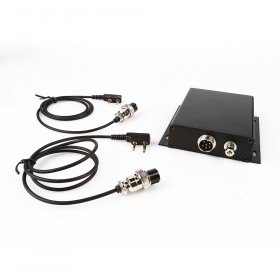 Radioddity SD-2 Two Way Radio Repeater Box for DM-5R/DM-5R+