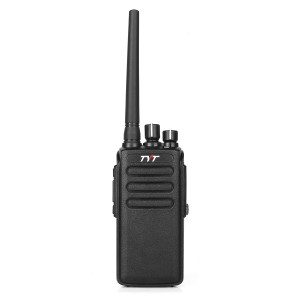 TYT MD-680 VHF 136-174MHz Digital Two Way DMR Radio Transceiver 10W 2200Mah